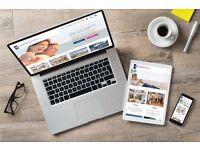Website Creation for Business/Personal - SEO - Social Media Management - eCommerce Web Designer