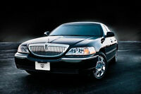Owen Sound Pearson Airport Limo 1866 925 3999