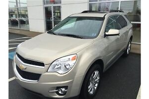2010 Chevrolet Equinox LT *PRICED TO CLEAR *AWD Leather Power...