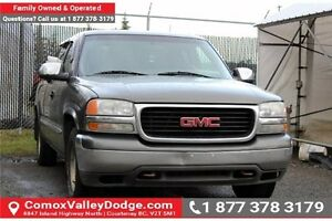 2001 GMC Sierra 1500 SLE VALUE PRICED & SAFETY INSPECTION AVA...