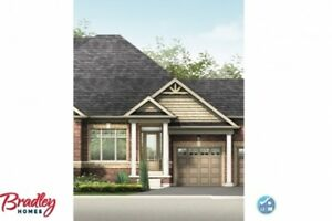 """Orillia: Bradley Homes is Proud to Presents """"The Lightfoot"""""""
