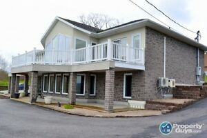Energy Efficient, Overlooking the Annapolis Basin, Digby