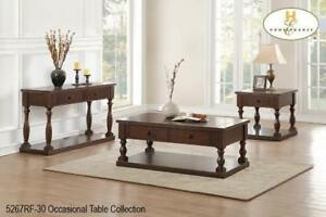 Wooden Storage Coffee Table on Sale (BD-2365)