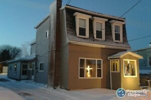 Two-Family Home, Income Property with Upgrades.