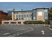 * (CAMBERLEY - GU15) * Flexible - Modern - Private OFFICE SPACE to Rent