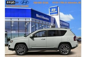 2015 Jeep Compass Sport/North - $163.53 B/W