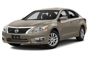 """2013 Nissan Altima 2.5 SV """"Feels like it's a class above its..."""