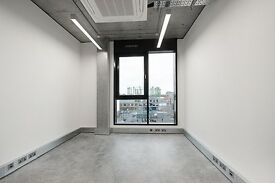 Gorgeous new office space available in Vauxhall, Central London