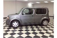2010 Nissan Cube 1.8S 1.8S - BLUETOOTH**A/C**CRUISE