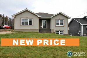 This Sparkling Brand New Build is Waiting for YOU!!