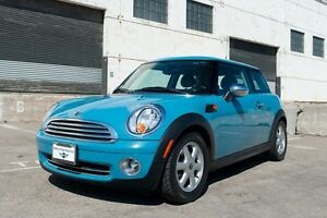 2009 MINI COOPER price to go Come NOW  still available