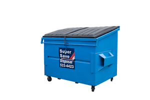 Super Save Disposal - HIRING BIN DELIVERY DRIVERS $19.50/HR