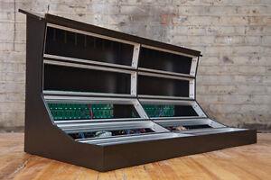 Eurorack Modular Synthesizer Cases