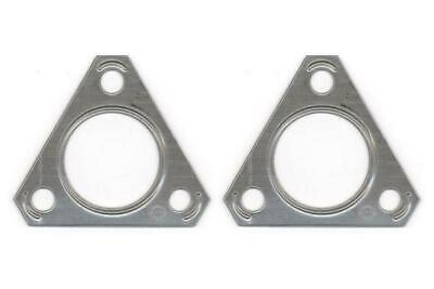 x2 Exhaust Manifold Gasket Seal FOR BMW E36 1.8 92-/>98 CHOICE2//2 Petrol Elring