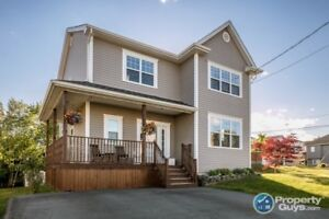 Beautiful 2 story, quality built, energy efficient home