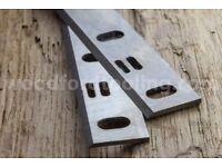 Online Planer knife for Wolfcraft 6100 planing machine At UK