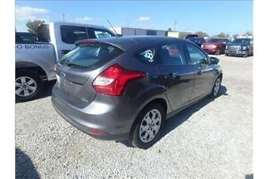 2012 Ford Focus SE | ONLY 49K | CERTIFIED