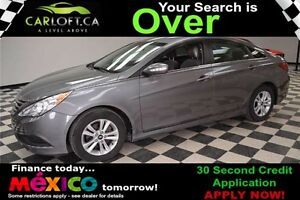 2014 Hyundai Sonata GL - KEYLESS ENTRY**HEATED SEATS**BLUETOOTH