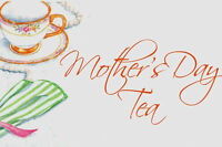 Mother's Day Tea and Photo Session