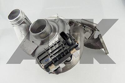 Turbolader MERCEDES G GL GLK KLASSE 320 350 CDI (4-matic) A6420901480 765155-4