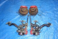JDM Acura RSX Integra Type R DC5 Brembo Brake Calipers Spindle