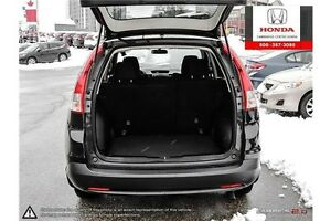 2014 Honda CR-V LX MULTI-ANGLE REAR VIEW CAMERA WITH GUIDELIN... Cambridge Kitchener Area image 11