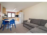 STUDENTS: Fantastic 3 bed HMO property in Fountainbridge with Tv &WiFi available Aug
