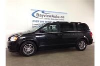 2014 Dodge GRAND CARAVAN - 3.6L! STOW 'N GO! LEATHER! BLUETOOTH!