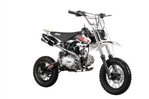 New 110cc Honda Based Dirt Bike $649.99! Electric Start! *SALE*