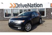 2010 Ford Edge Limited ; MP3 Player with Auxiliary!