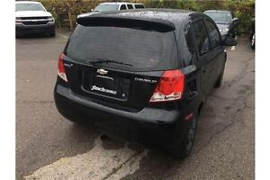 2005 Chevrolet Aveo 5 LT LT HATCHBACK SOLD AS IS / AS TRADED London Ontario image 5
