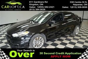 2013 Dodge Dart Limited/GT LIMITED MULTI AIR TURBO - NAV*LEAT...
