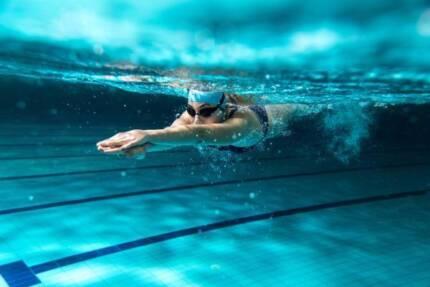 Private swim teacher/Coach lessons & Trainings
