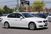 2011 BMW 323i ONLY 86K! NOT A MIS-PRINT! EXECUTIVE PKG
