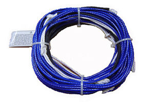 BULLET-LINES-75-COATED-SPECTRA-WAKEBOARD-WATER-SKI-ROPE-MAINLINE-NON-STRETCH