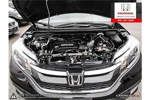 2015 Honda CR-V LX BLUETOOTH | REAR VIEW CAMERA WITH GUIDELIN... Cambridge Kitchener Area image 8