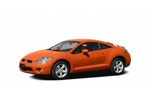 2007 Mitsubishi Eclipse GS JUST ARRIVED!