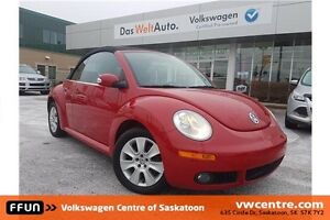 2008 VW New Beetle 2.5L TL CHRISTMAS CASH UP TO $5000 OAC