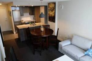 tidy tenants for my Yaletown condo 1 bdrm + den fully furnished