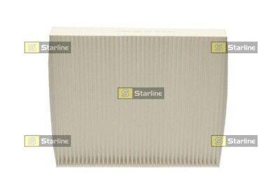 STARLINE Innenraumfilter SF KF9009 für VW POLO 6R1 6C1 9A4 9A2 9N2 9A6 FOX 5Z1 1