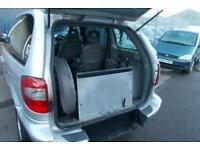 Wheelchair Accessible Chrysler Voyager 2.8CRD auto Executive