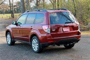 2012 Subaru Forester 2.5X Convenience Package Kitchener / Waterloo Kitchener Area image 3
