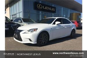 2016 Lexus IS 300 F SPORT SERIES 2