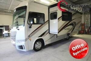 2018 Forest River Georgetown GT3 24W ! 2018 Classe A 26 pieds WO