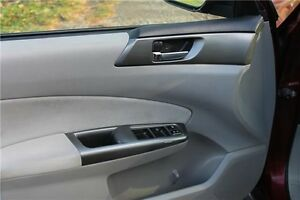 2012 Subaru Forester 2.5X Convenience Package Kitchener / Waterloo Kitchener Area image 9