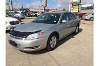 ***REDUCED*** 2008 Chevrolet Impala LS ***MANAGERS SPECIAL***