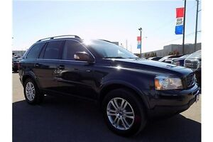 2012 Volvo XC90 3.2 7PASS AWD | SNOW TIRES, LEATHER, SUNROOF,