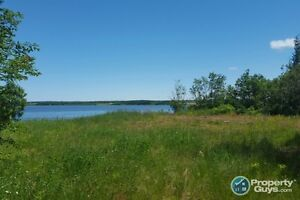 Waterfront Land For Sale on Prince Edward Island's North Shore