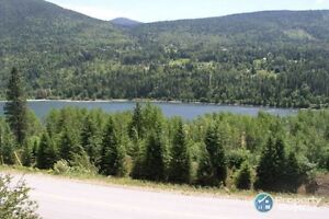 .93 acre waterview lot in Nelson ID 30948