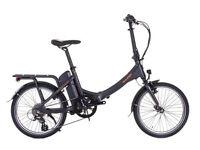 Raleigh Stow-E-Way Folding Electric Bike